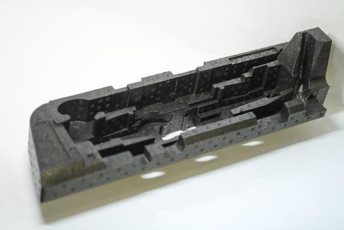 Expanded Polypropylene Molded Parts