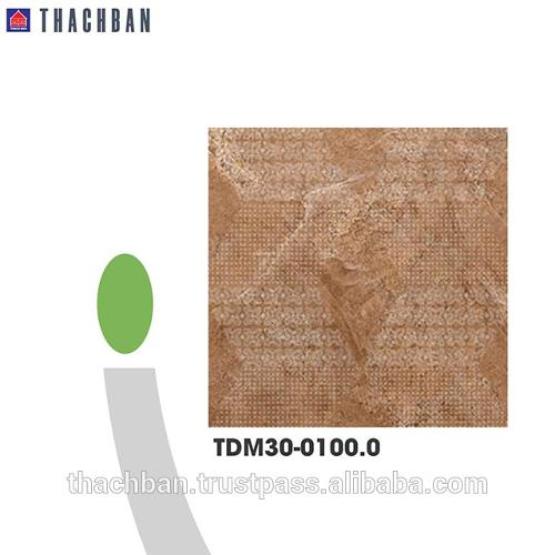 New tiles wall decor marble mate floor tile ceramic code item : TDM30-0100.0