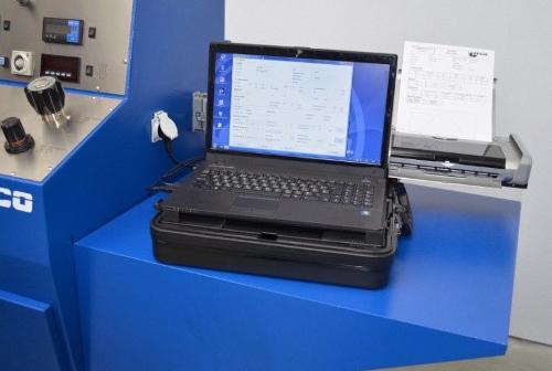 Documentation and Administration System - EFCO VALVE-DOC