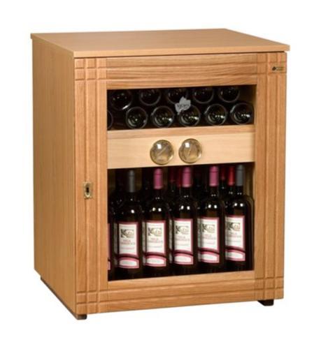 Vinotecas climatizadas