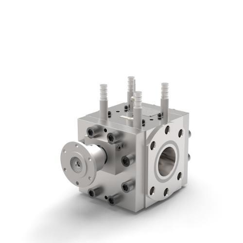 熔融材料泵 - EXTRU III