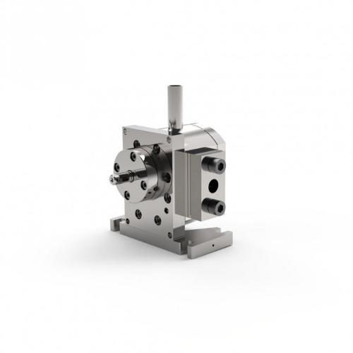 Gear pump - CHEM