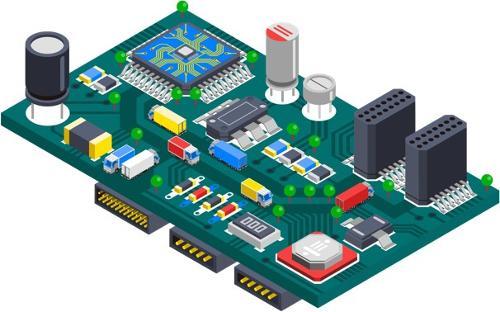 Prototipazione di Schede Elettroniche