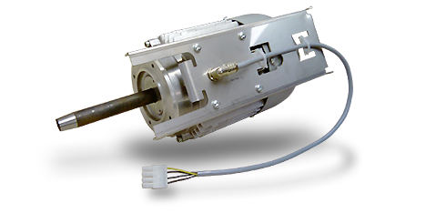 Permanent Excited Reluctance Motors