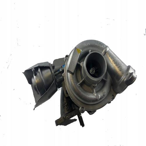Turbocharger turbine Peugeot 207 1.6 109HP 110HP 753420