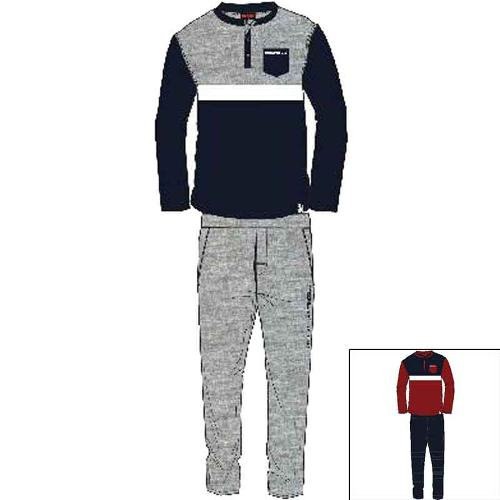 Wholesaler licenced Pyjama men RG512