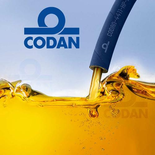 Codan Oil Hose