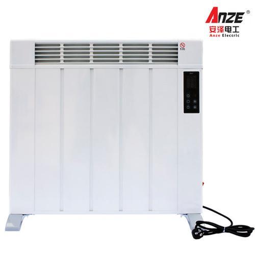 Воздушный нагреватель металлической пленки Anze