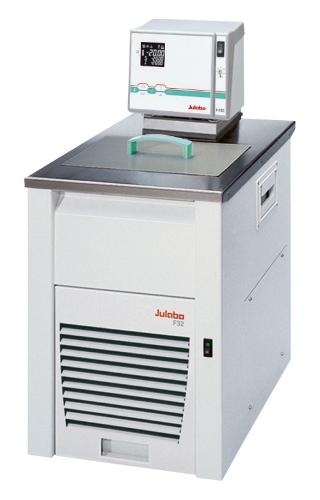 F32-HE - Refrigerated - Heating Circulators
