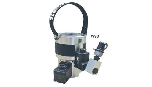 WSD: Wind Tensioner Compact Tower