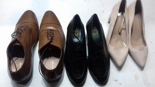 Botas / Boots