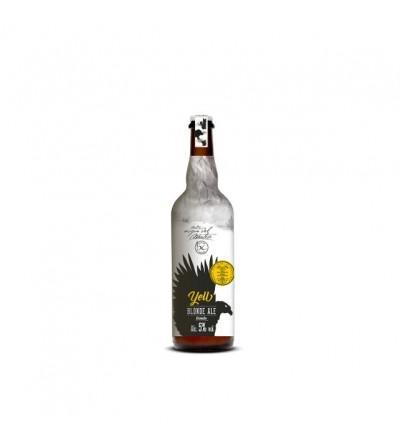 Birra Jell Artigianale CL 75 PZ 6