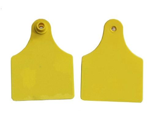 74.5x100mm Cow /Cattle TPU ear tag