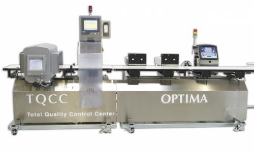 Packaging Machines Module OPTIMA TQCC