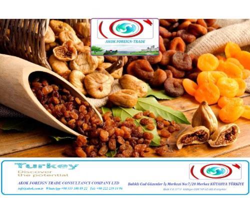 Akok Dış Ticaret Danışmanlık Ltd