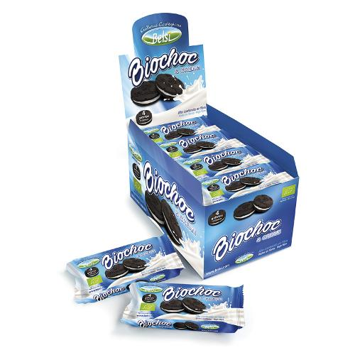 Biochoc Cream