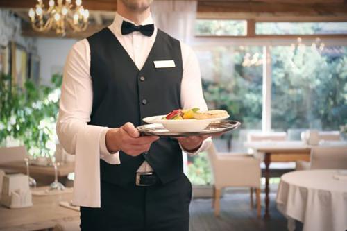 Furniture For Horeca: Hotels, Restaurants