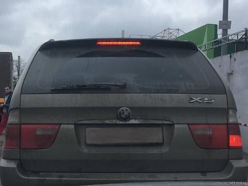 Замена автомобильных ламп