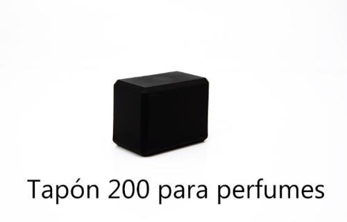 tapón 200 para perfumes