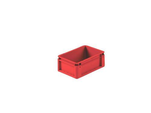 Stapelbehälter: Sil 3212