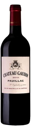 Pauillac wine AOC