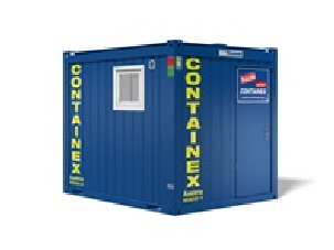 Sanitärcontainer