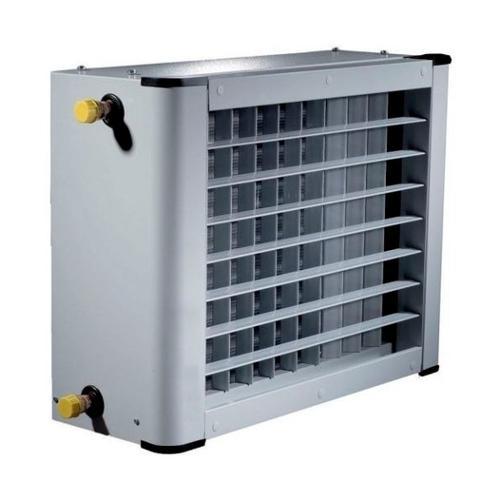 powerful warehouse cooling IdroFlow