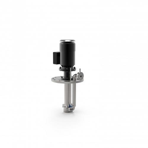 Pompe submersible pour produits chimiques - CHEM