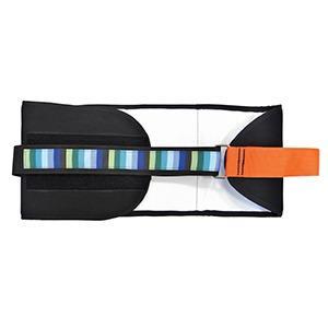 Pelvic stabilization belt