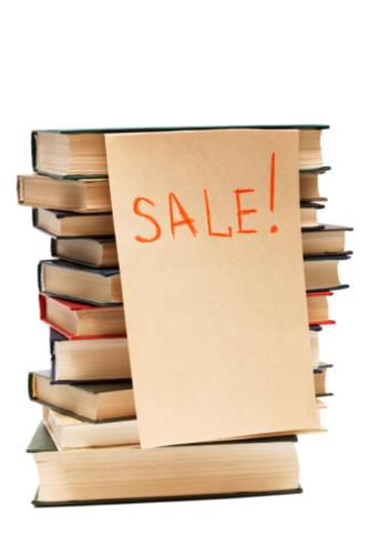 USED BOOKS (second hand books)