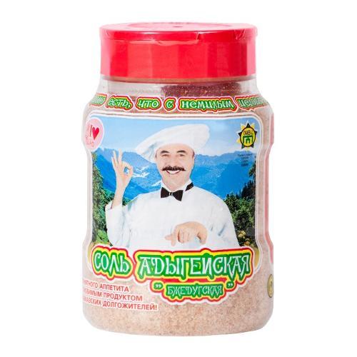 Адыгейская соль
