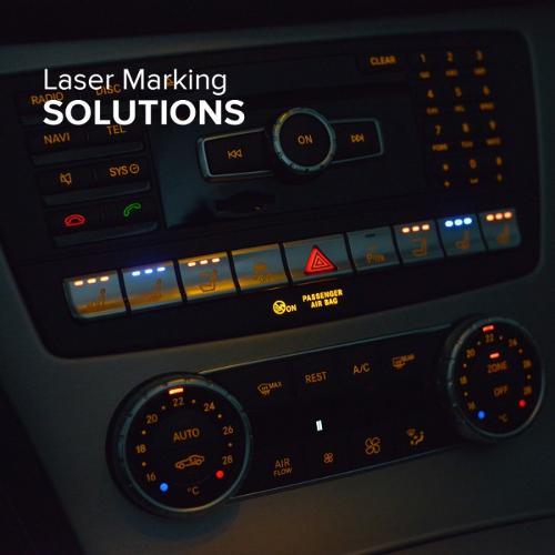 Applikationen für die Automotive Industrie