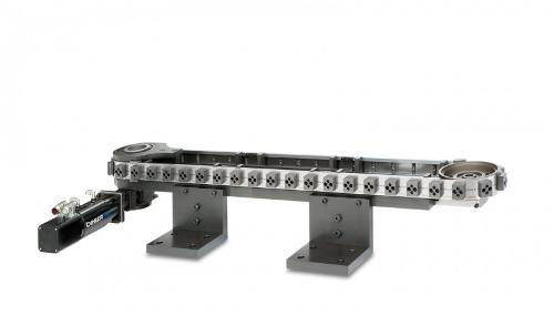 Servo conveyor belt STB