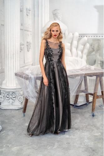 0629б Платье