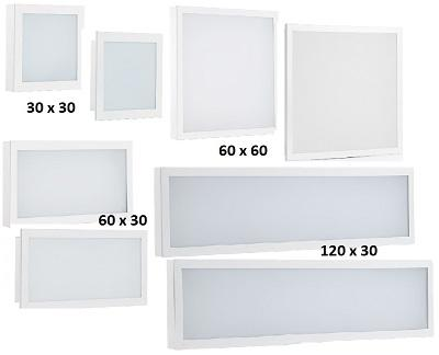 Astra Series LED Panel