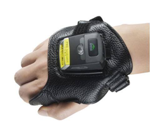 Lecteur de code-barres industriel portable - SHF 502