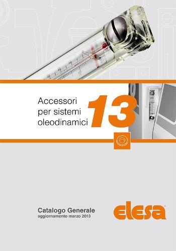 Accessori per oleodinamica