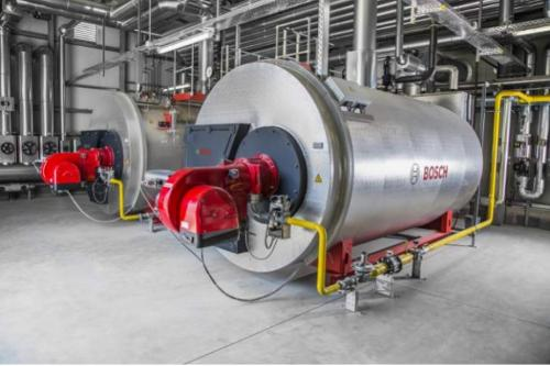 Bosch Steam boiler - UL-S, UL-SX series