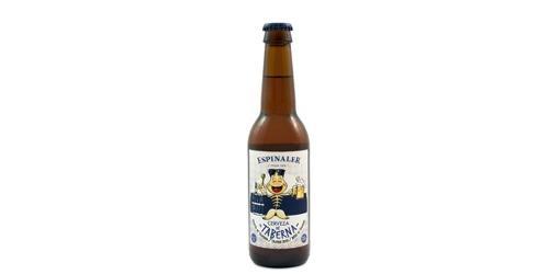 Tabern Beer 33cl-Espinaler