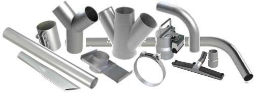Tuyauterie et composants pour haute pression