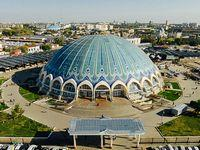 Classic Uzbekistan (7 nights)