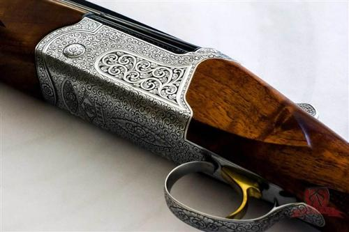 hunting rifle   Akdaş Elasso / 712-EL