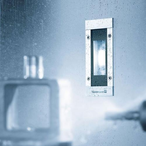 Integrated Machine Luminaires MACH LED PRO