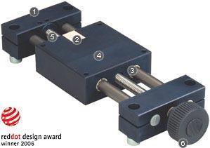 leadscrew modules