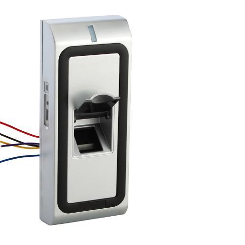 Standalone Fingerprint Access Controller