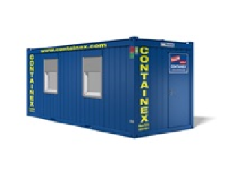 Mietcontainer