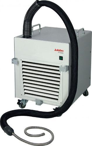 FT900 - Refrigeradores de imersão/refrigerador de passagem
