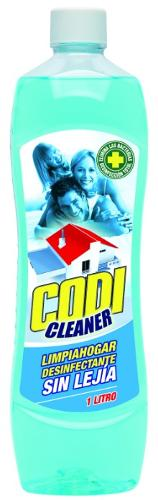 Codi Cleaner