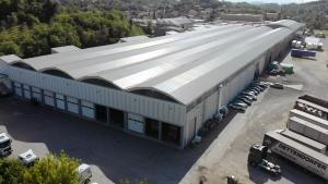 Warehouse Logistics Center