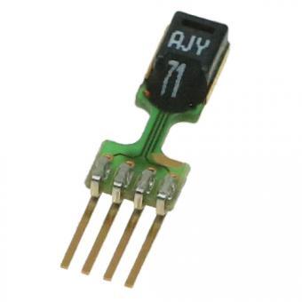 Digital humidity/temperature probe SHT71